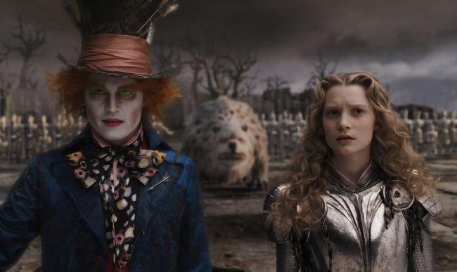 Series y películas de Estreno de Netflix en Julio de 2014 - alicia-en-el-pais-de-las-maravillas