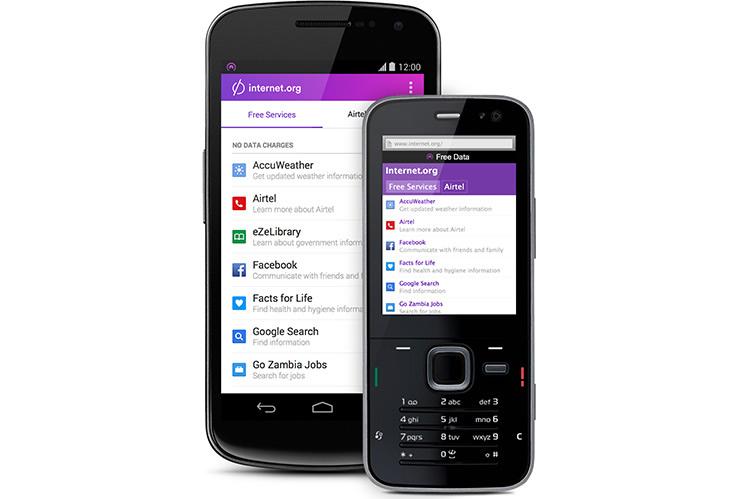 Facebook lanza la app de Internet.org - app-de-internet-facebook