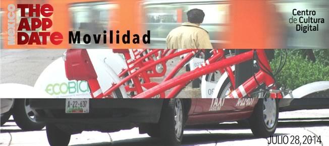 Apps para transportarse en DF presentes en The App Date Movilidad - apps-transporte-df-the-app-date