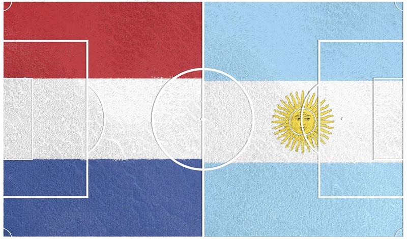 Partidos del mundial el Miércoles 9 de Julio - argentina-vs-holanda-brasil-2014