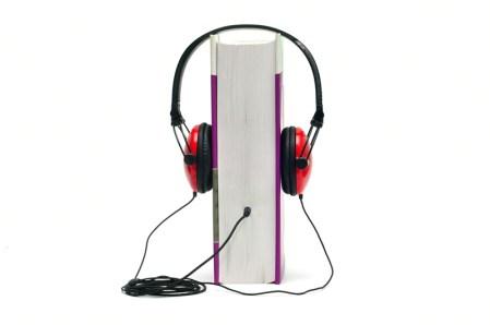 """Audiolibros gratis, por si prefieres """"leer escuchando"""""""
