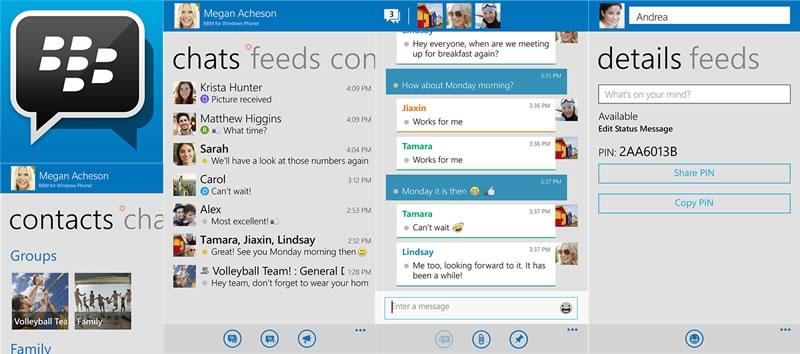BBM para Windows Phone ya disponible para descargar - bbm-para-windows-phone