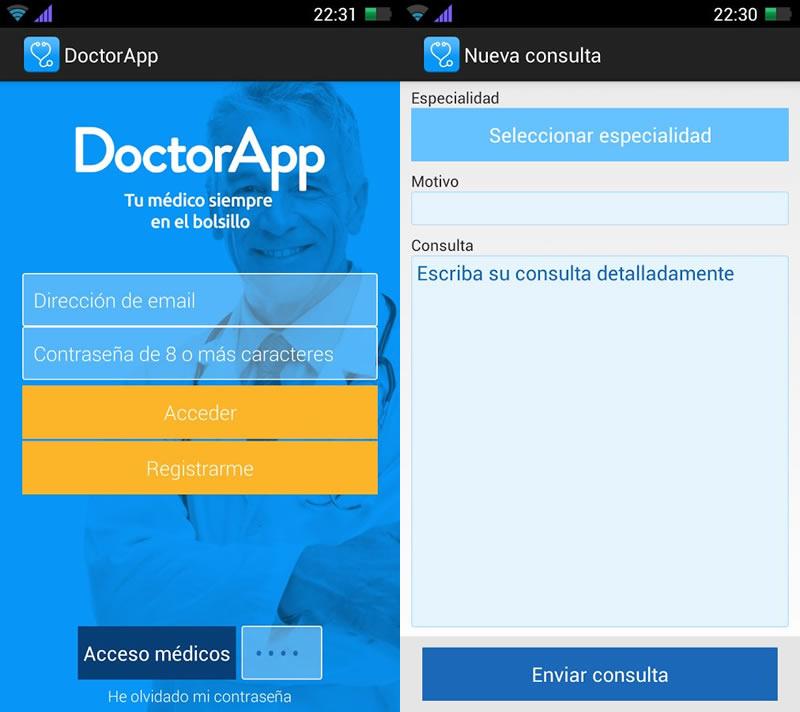 Consulta médica desde tu celular con DoctorApp - consulta-medica-online-doctorapp