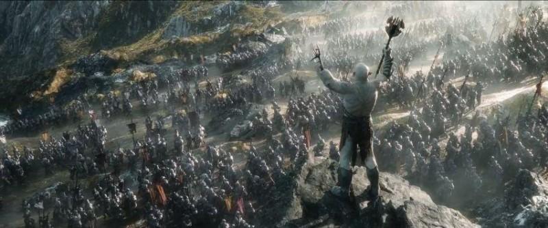 Increíble primer tráiler de El Hobbit: La Batalla de los Cinco Ejércitos - el-hobbit-la-batalla-de-los-cinco-ejercitos-800x334