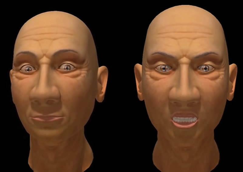 Investigadores de UAEM lograron simular emociones en personajes virtuales - emociones-en-personajes-virtuales