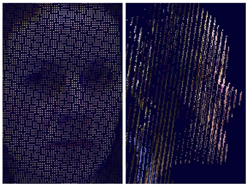 Investigadores de UAEM lograron simular emociones en personajes virtuales - expresiones-en.personajes-virtuales