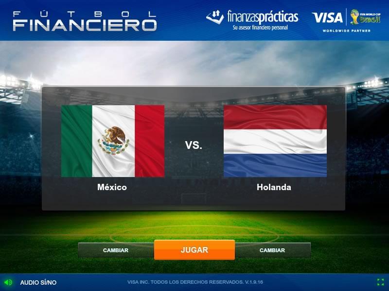 Futbol Financiero, el juego para aprender a cuidar tus finanzas - futbol-financiero