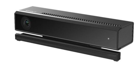 "Kinect de Xbox One llega a Windows por ""sólo"" 200 dólares"