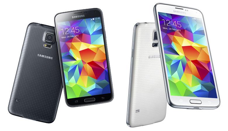 Samsung GALAXY S5 en Nextel ya disponible - samsung-galaxy-s5-nextel
