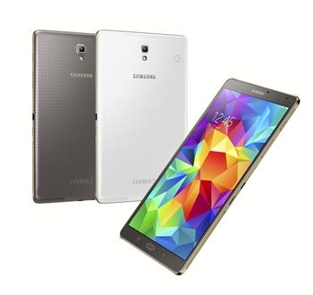 Galaxy Tab S llegó a México - samsung-galaxy-tab-s