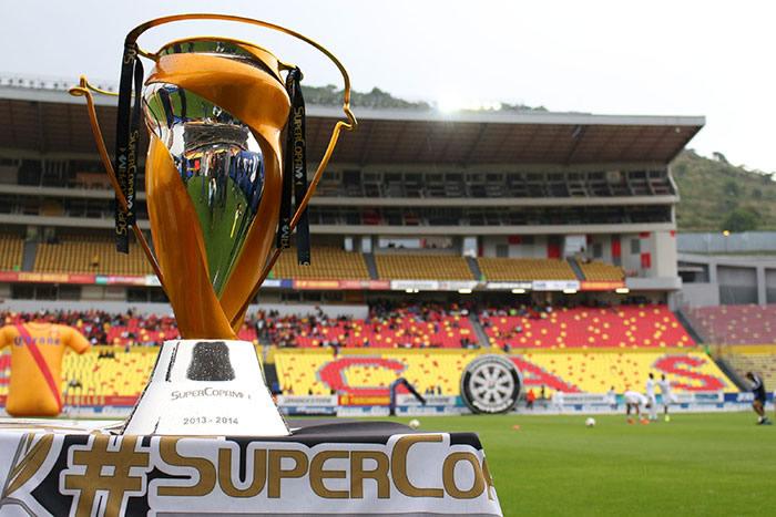 Tigres vs Morelia en vivo en la SuperCopa MX 2014 - tigres-vs-morelia-en-vivo-supercopa-mx-2014