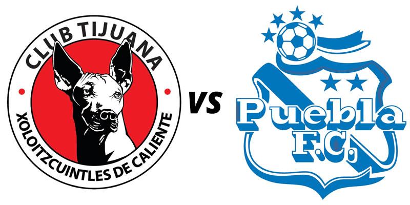 tijuana vs puebla en vivo apertura 2014 Tijuana vs Puebla en vivo en la jornada 1 del Apertura 2014