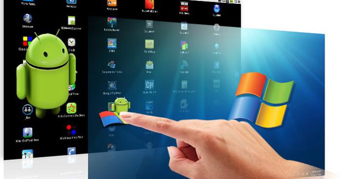Mejores emuladores de Android para Windows y Mac
