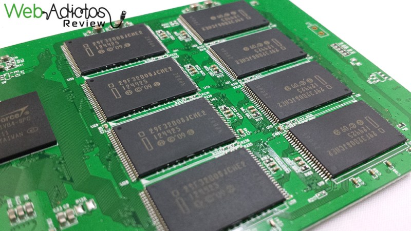 Silicon Power Slim S55 240GB [Reseña] - 1111