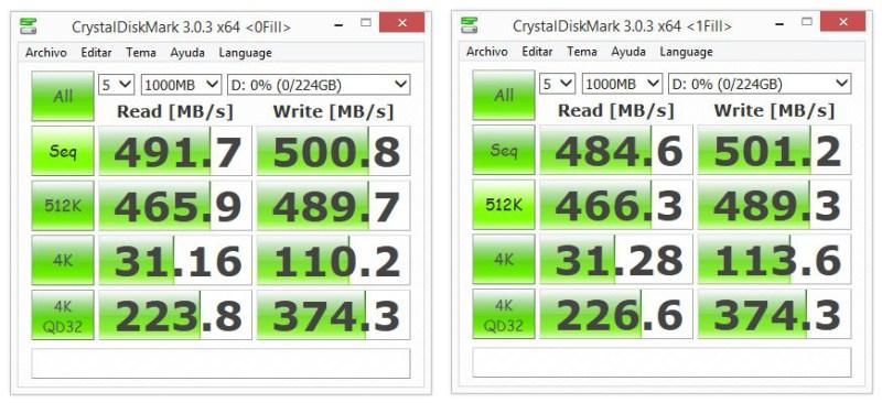 Silicon Power Slim S55 240GB [Reseña] - 154