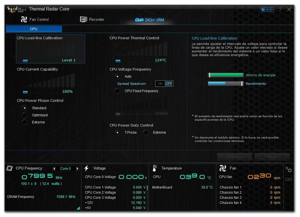Motherboard ASUS Vanguard B85 [Reseña] - 163