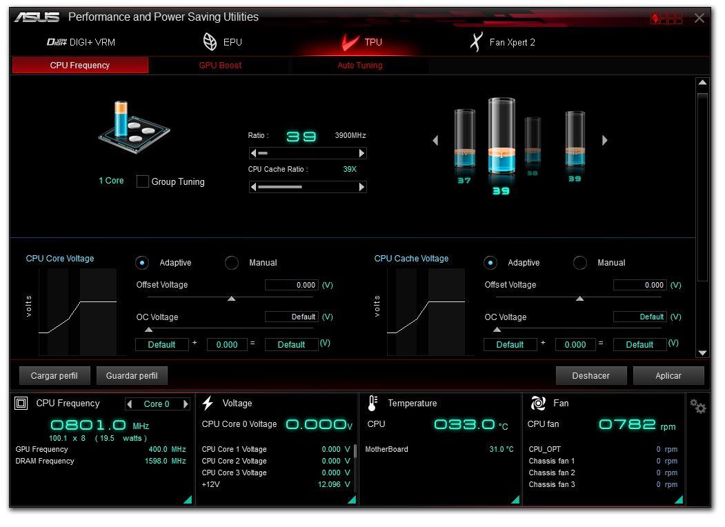 ASUS B85-Pro Gamer, para gamers con poco presupuesto [Reseña] - 182