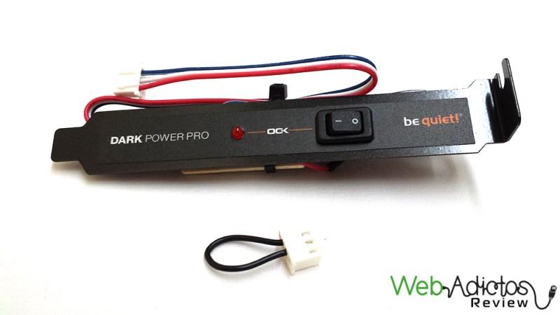 Be Quiet! Dark Power Pro 10 850W [Reseña] - 72