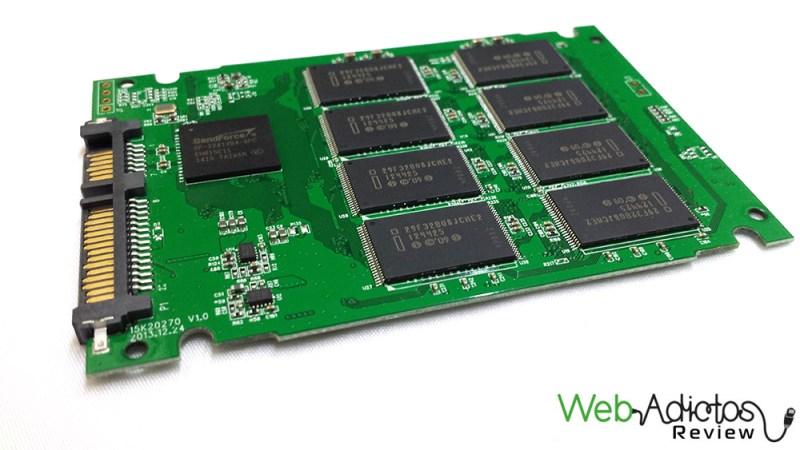 Silicon Power Slim S55 240GB [Reseña] - 97