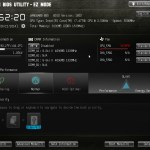 Motherboard ASUS Vanguard B85 [Reseña] - BIOS-11