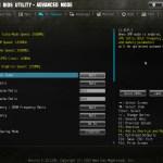 Motherboard ASUS Vanguard B85 [Reseña] - BIOS-31