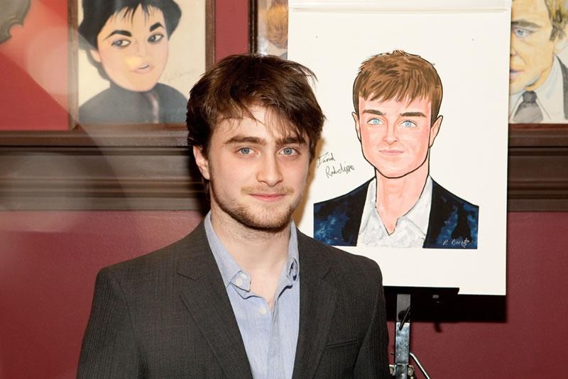 Daniel Radcliffe en el Hormiguero en vivo Daniel Radcliffe en el Hormiguero MX ¡No te lo pierdas!