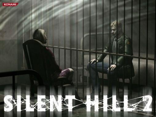 Top 5 de Mejores Juegos de Silent Hill - SH2-800x600