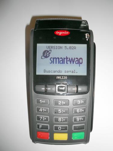 SmartWap Smartwap, el software que ahorra 14 millones a los bancos mexicanos