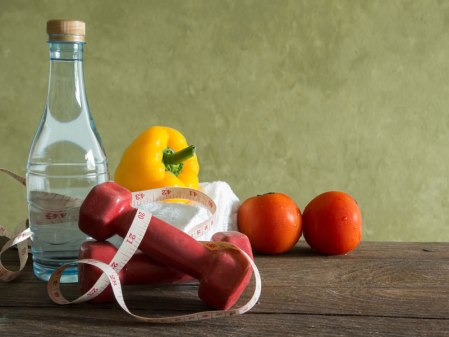 Apps para Windows Phone para una vida saludable aprovechando el día del nutricionista