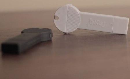 bKey, la batería de respaldo para tus gadgets que desearas tener