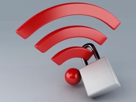Descifrar claves WiFi con Vecinitum de Fibra Óptica