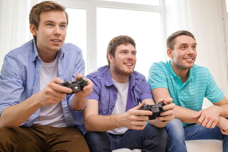 ¡Feliz día del gamer 2014! - dia-del-gamer-2014