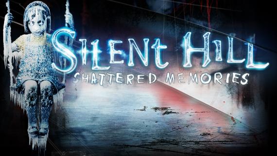 Top 5 de Mejores Juegos de Silent Hill - silent-hill-shatered-memories