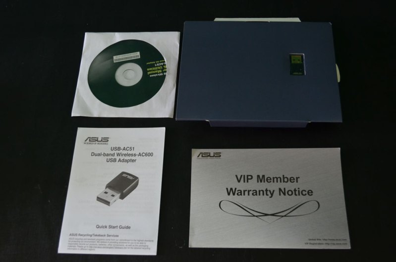Adaptador de red inalámbrico ASUS USB-AC51 [Reseña] - ASUS-Wireless-Adapter-AC600-3