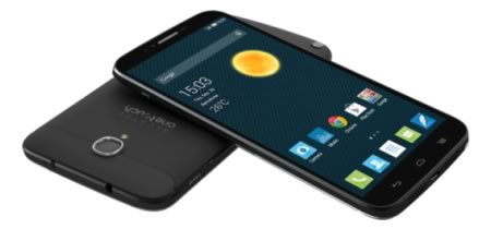 Alcatel OneTouch Hero 2 potenciado por el SoC True Octa-Core MT6592 de MediaTek - Alcatel-OneTouch-Hero-2-Small