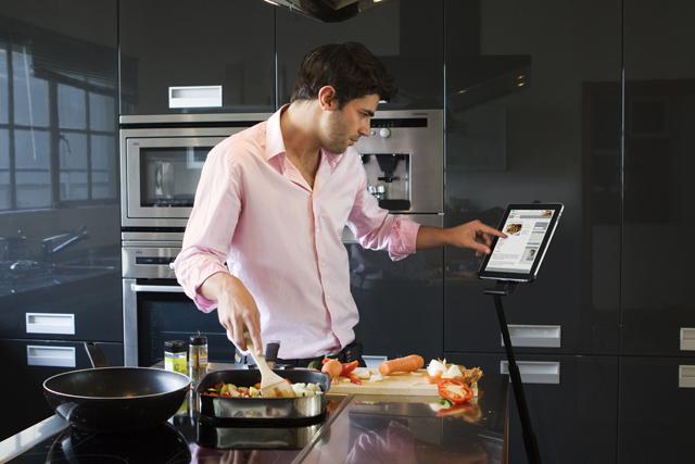 5 aplicaciones para cocinar como expertos en iOS y Android - Apps-para-empreder-a-cocinar