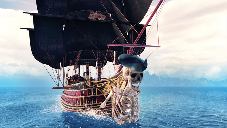 Ya puedes descargar Assassin's Creed Pirates ¡Gratis! - Assassins-Creed-Pirates