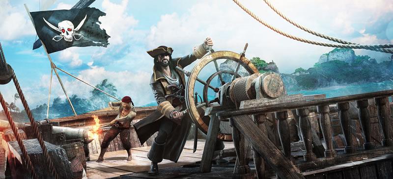 Ya puedes descargar Assassin's Creed Pirates ¡Gratis! - Assassinss-Creed-Pirates-gratis