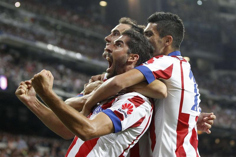 Atlético de Madrid vs Celta de Vigo, Jornada 4 Liga BBVA - Atletico-de-Madrid-vs-Celta-de-Vigo-en-vivo-Liga-BBVA-2014-2015