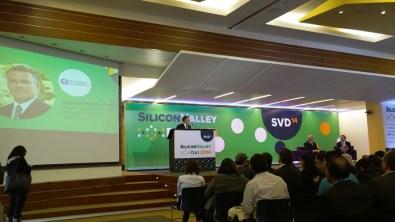 Así se vivió el primer Silicon Valley Day en México - Ceremonia-de-apertura-Alfonso-pompa-rector-Tec-de-Monterrey-Campus-Santa-fe