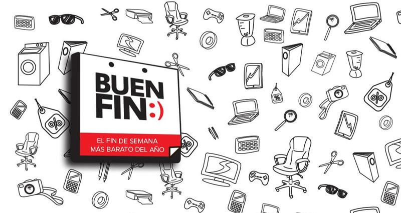 El Buen fin 2014 traerá grandes descuentos en tecnología - El-Buen-Fin-2014