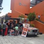 Así se vivió el primer Silicon Valley Day en México - Festival-de-Food-Trucks-en-el-Silicon-Valley-Day-en-el-Tec-de-Monterrey-Santa-Fe