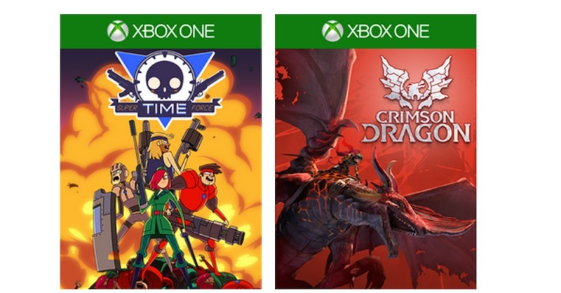 Games with gold septiembre xbox one 800x418 Juegos gratis en Xbox con Games with Gold de septiembre