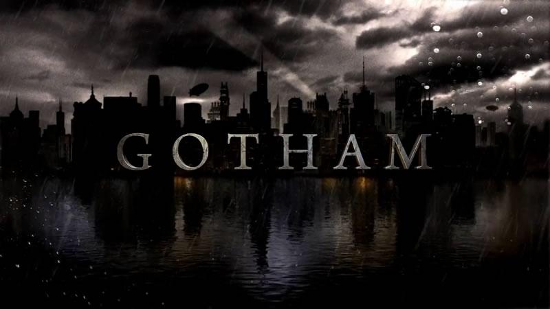 Gotham Netflix Gotham llegará a Netflix en todo el mundo a partir de 2015