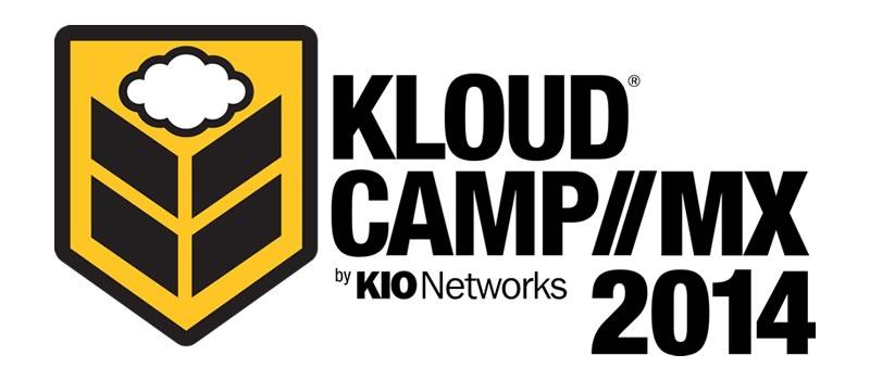 Asi se vivió el Kloud Camp México organizado por KIO Networks - Kloud-Camp-Mexico-2014