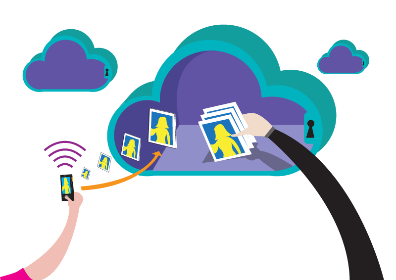 Consejos para proteger tu privacidad en línea y no exponer tu información - Proteger-privacidad-en-linea-y-evita-comprometer-tus-fotos-en-internet