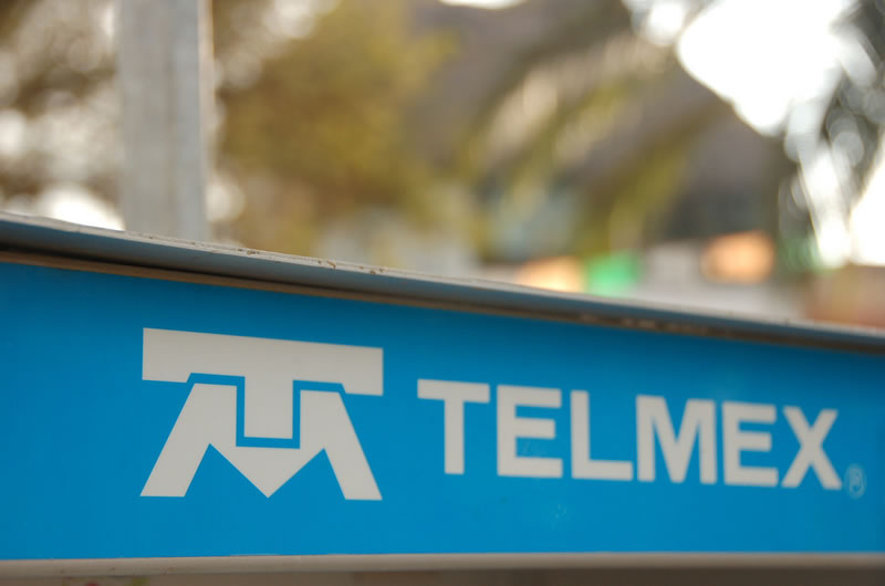 Telmex restablece sus operaciones en Baja California Sur al 100% - Telmex