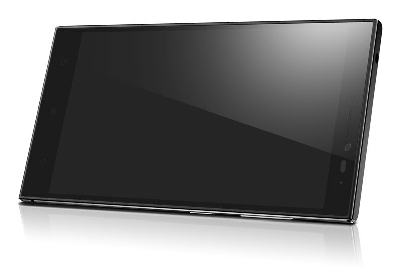 Vibe X2 y Vive Z2, los nuevos smartphones que Lenovo presentó en IFA 2014 - VIBE-Z-II-Hero-01