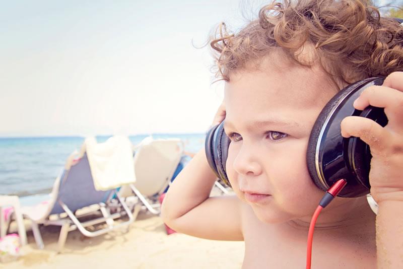 canciones mas escuchadas en verano spotify Las canciones más escuchadas en verano desde Spotify