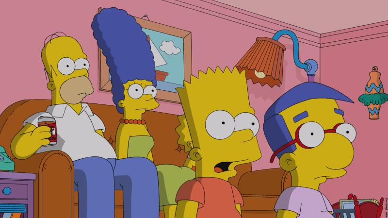 Los Simpson inician temporada con la muerte de un personaje - family_01022619_hires2-800x449